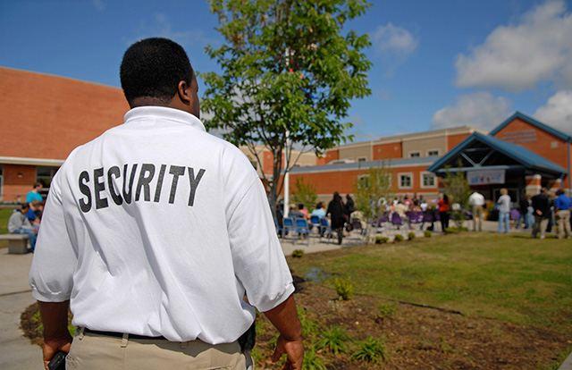 Certificate II in Security Operations