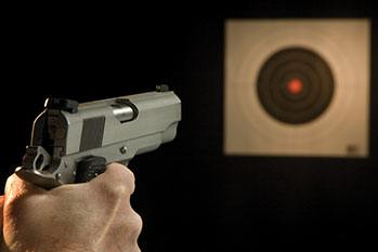 security firearms refresher