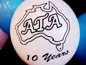 Asset Training Australia turns 10!