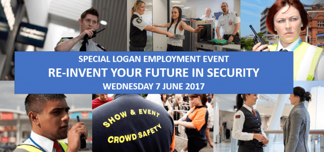 logan security careers
