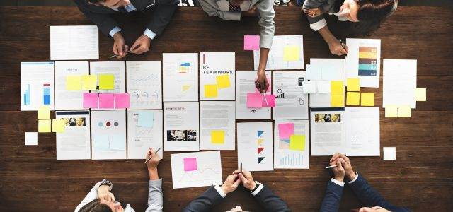 restructuring your business