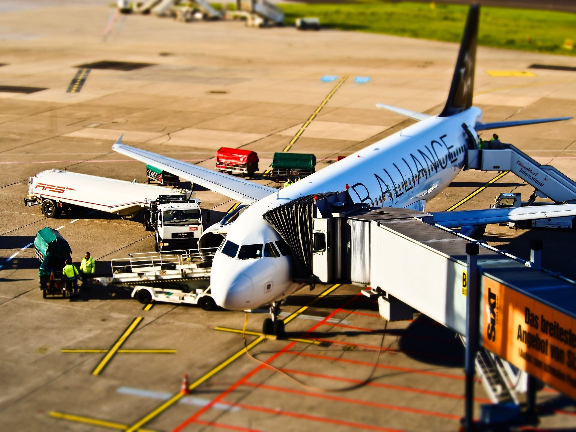 aviation scholarship
