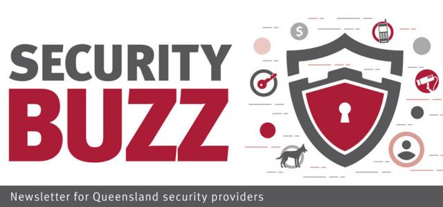 security buzz