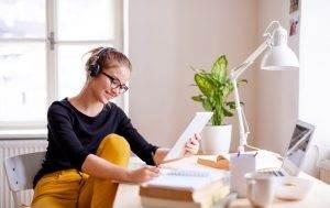 cheap online study