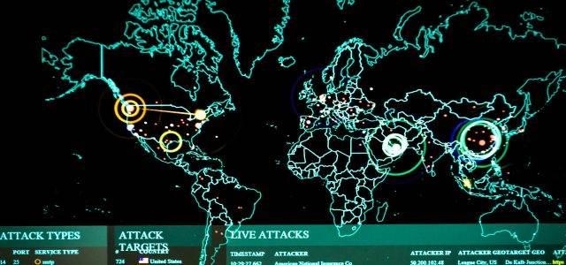 cyber shock