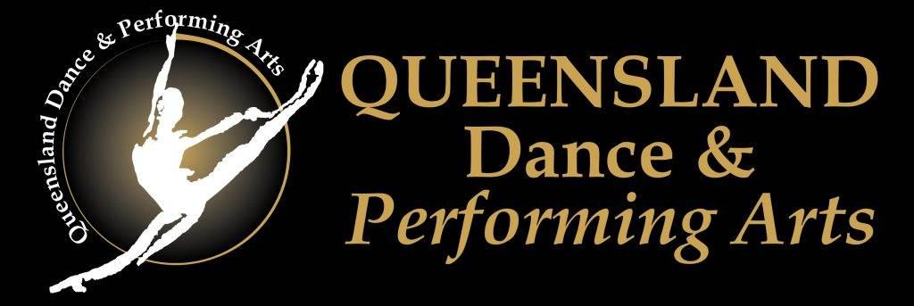 QLD Dance Academy Logo