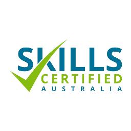 Skills Certified