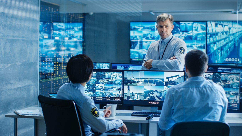 security management courses