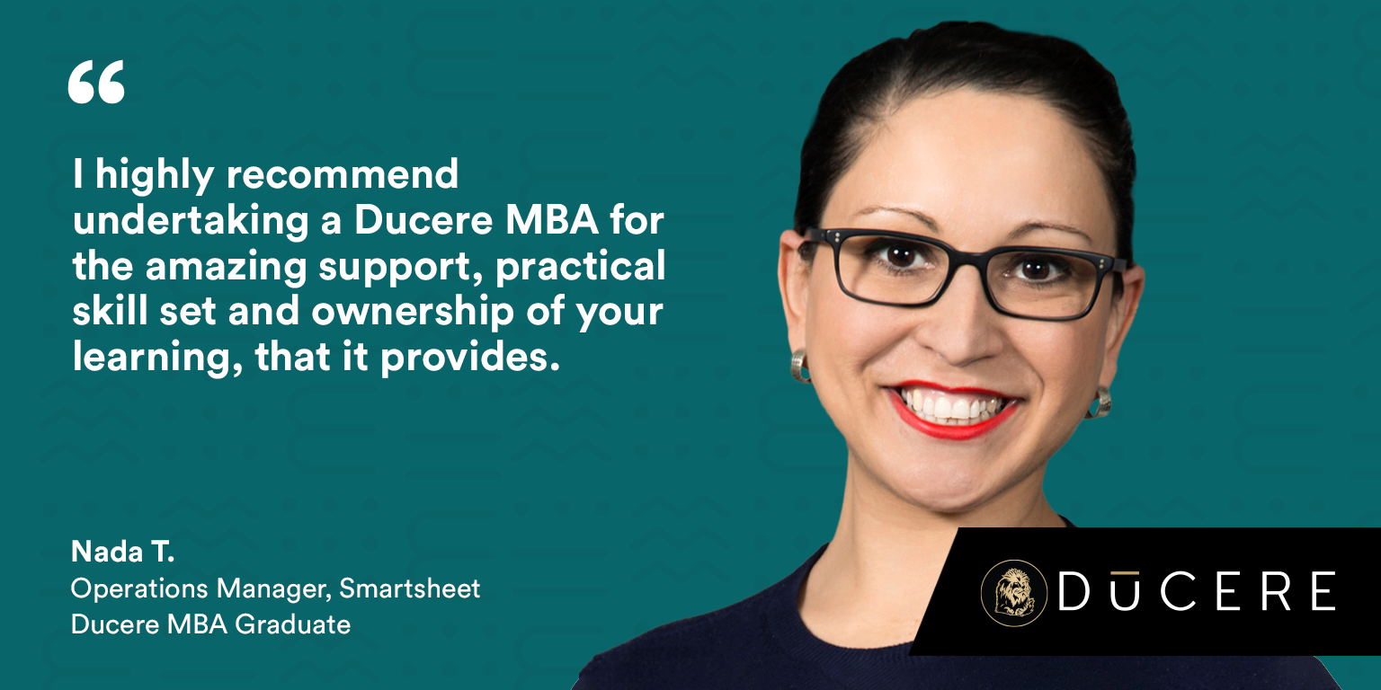 Ducere-MBA
