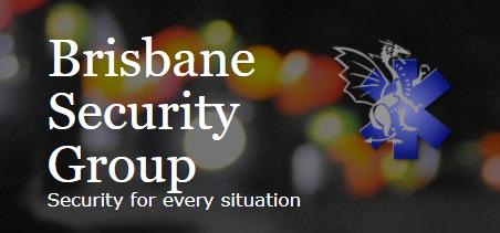 Brisbane Security Group