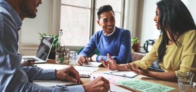 picking a financial advisor