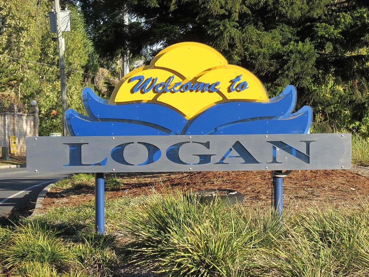 best of logan qld
